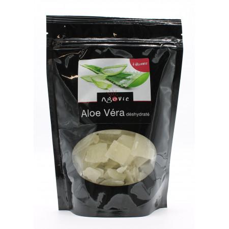 Agovie Aloe Vera Déshydraté 250g
