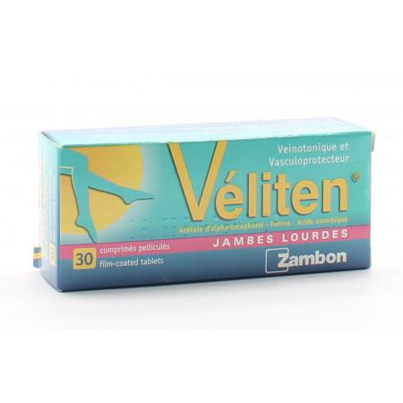 Véliten 30 comprimés - Univers Pharmacie