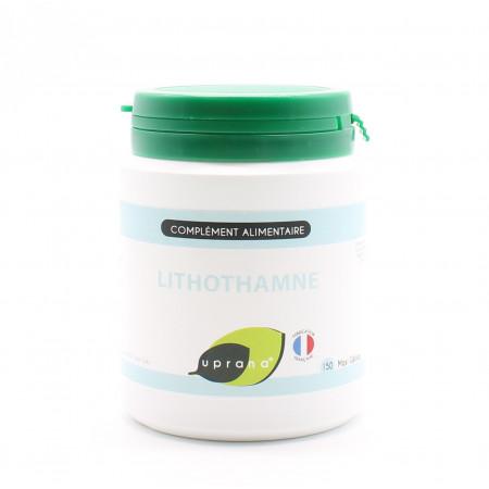 Uprana Lithothamne 150 Maxi gélules - Univers Pharmacie