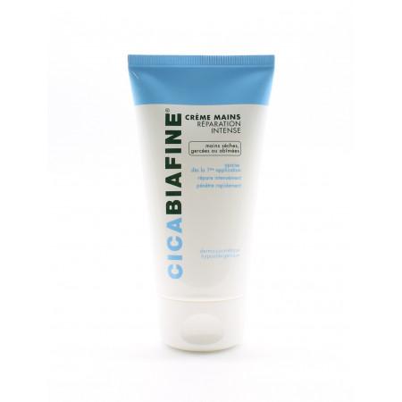 Cicabiafine Crème Mains Réparation Intense 75ml - Univers Pharmacie