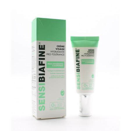 SensiBiafine Crème Visage Hydratante Pro-tolérance 40ml