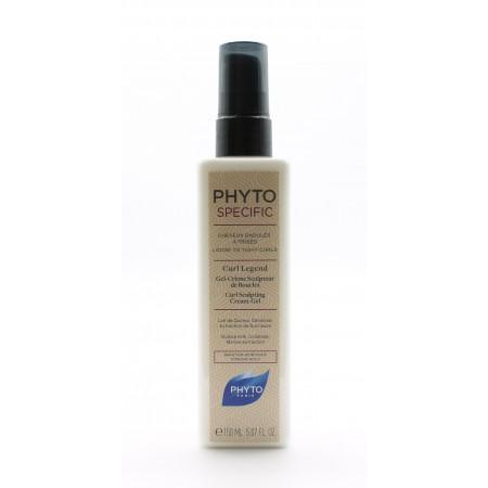 Phyto Specific Curl Legend Gel-Crème Sculpteur de...