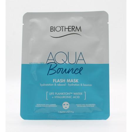 Biotherm Aqua Bounce Flash Mask 1X3g