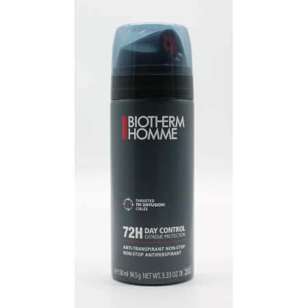 Biotherm Homme 72h Day Control Extreme Protection 150ml