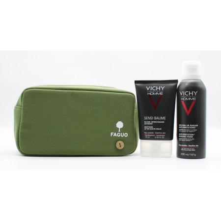 Vichy X Faguo Kit Anti-irritations
