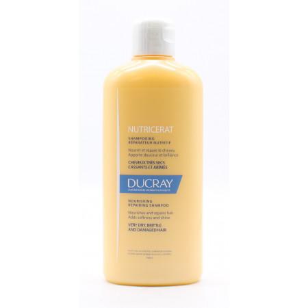 Ducray Nutricerat Shampooing Nutritif 400ml