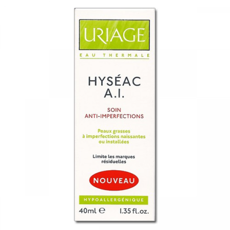 HYSEAC AI SOIN ANTI-IMPERFECTIONS 40ML