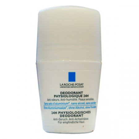 ROCHE-POSAY DEODORANT PHYSIOLOGIQUE 24H BILLE 50ML