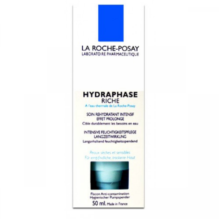 HYDRAPHASE INTENSE RICHE 50ML