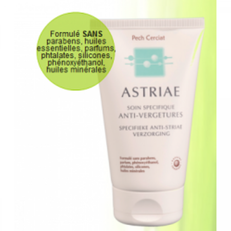 ASTRIAE SOIN ANTI-VERGETURES 125ML