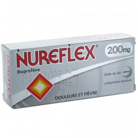 Nureflex 200 mg comprimés