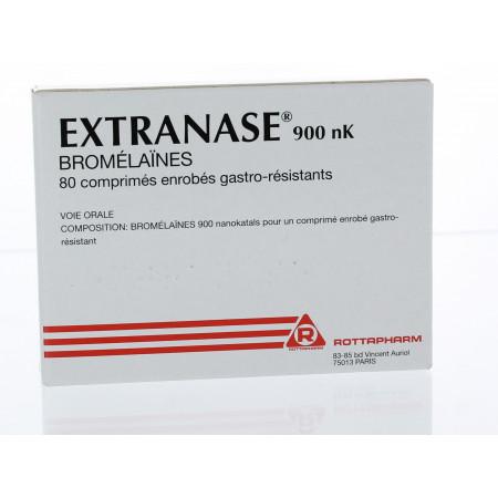 Extranase 900 nK 80cp