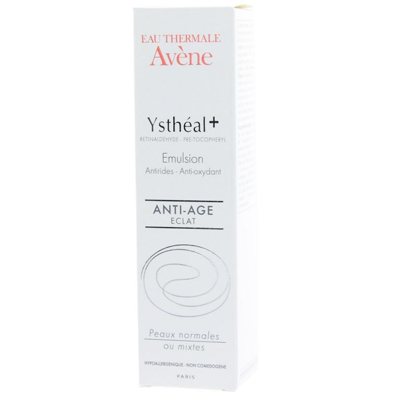 Avène Émulsion Anti-âge Ysthéal 30ml