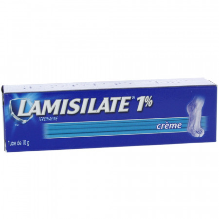 LAMISILATE 1% Cr T/10g