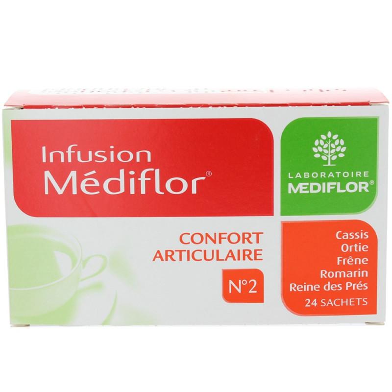 MEDIFLOR Confort Articulaire