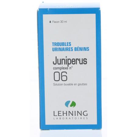 COMPLEXE LEHNING 6 Juniperus