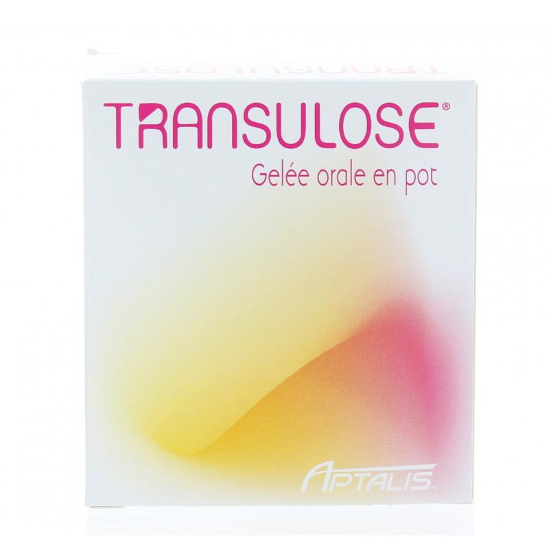 Transulose Gelée Orale 150 g