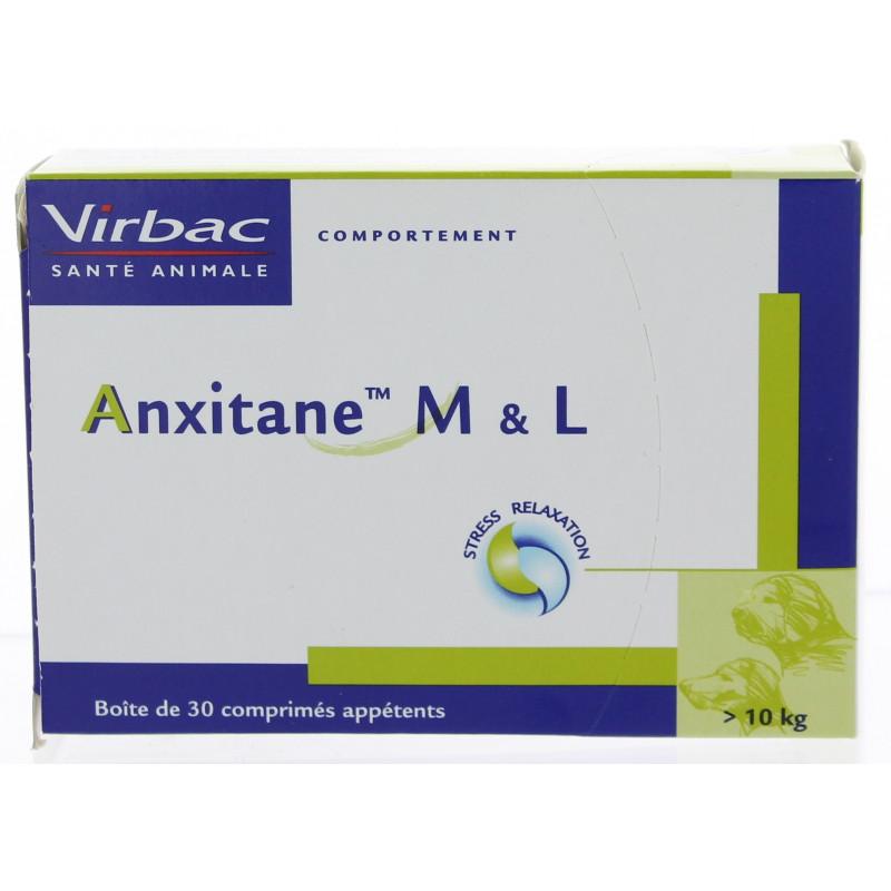 ANXITANE M/L COMPRIMES 30