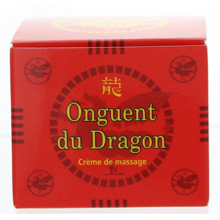 ARIK ONGUENT DU DRAGON POT 30ML