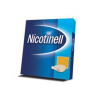 Nicotinell 21mg/24h 7 patchs transdermiques