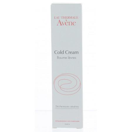 Avène Baume Lèvres Cold Cream 15ml