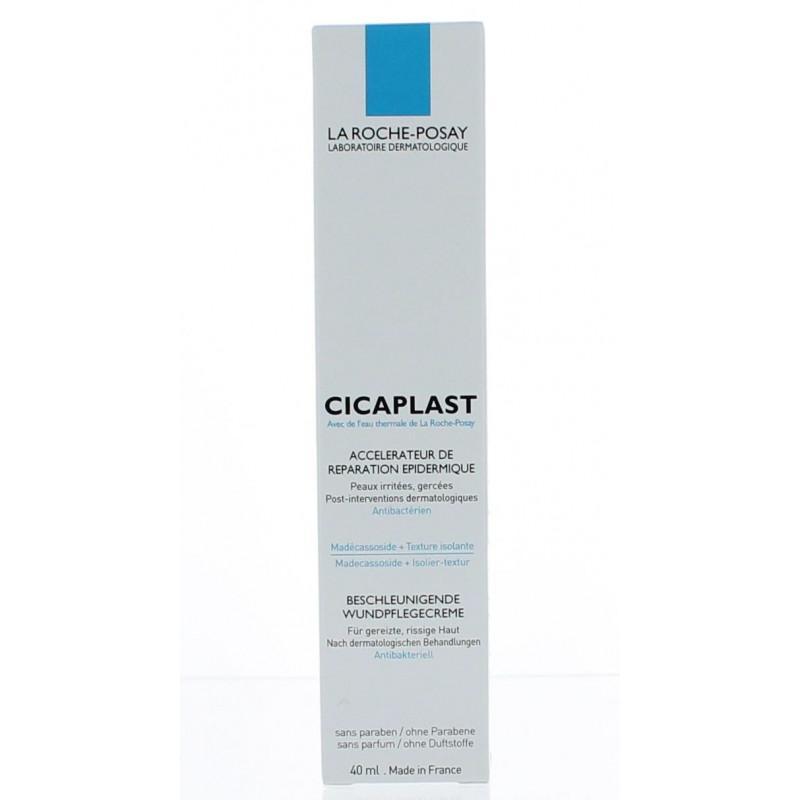 Cicaplast Gel B5 La Roche-Posay 40 ml