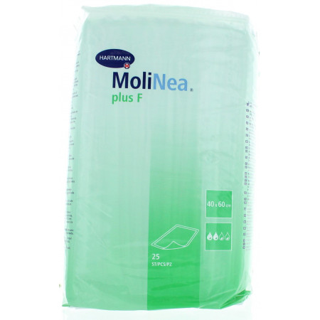 HARTMANN MOLINEA NORMAL 30 ALESES 40 X 60