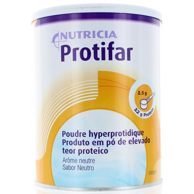 NUTRICIA PROTIFAR POUDRE HYPERPROTIDIQUE