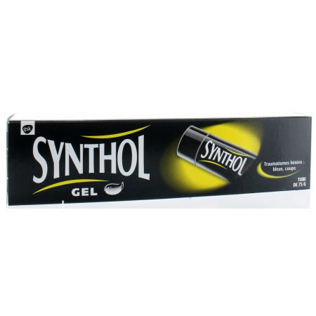 Synthol gel