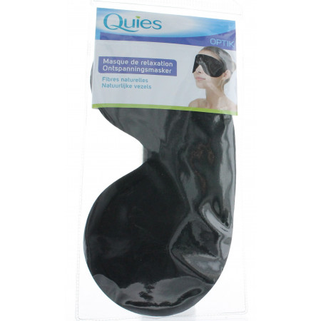 RELAX QUIES MASQUE REPOS