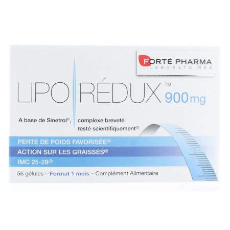 Forté Pharma Lipo Rédux 56 gélules