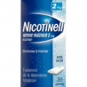 Nicotinell 2 mg Menthe Fraîcheur 36 gommes