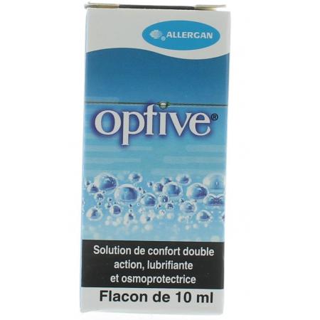 OPTIVE 10ML