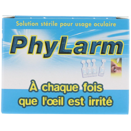 PHYLARM UNIDOSES 2ML X16