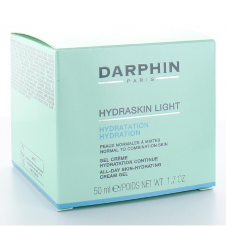 Darphin Hydraskin Light Gel-crème 50ml