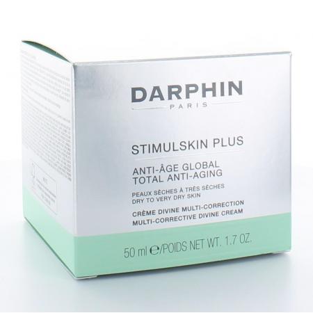Crème Divine Multi-correction Stimulskin Plus Darphin 50ml