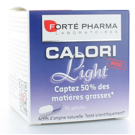 Calori Light Forté Pharma 30 gélules