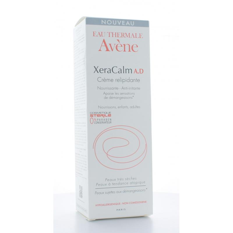 Avène Crème Relipidante XeraCalm A.D 200ml