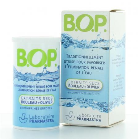 BOP Élimination Rénale 60 comprimés