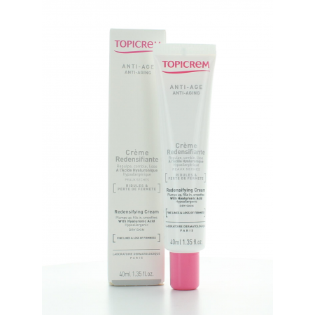 TOPICREM ANTI-AGE CREME REDENSIFIANTE 40 ml