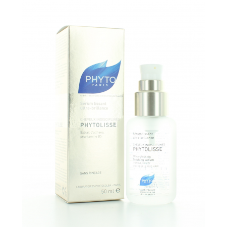 PHYTO PHYTOLISSE SERUM LISSANT ULTRA-BRILLANCE 50 ml