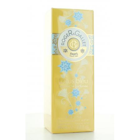 Eau Fraîche Parfumée Lotus Bleu Roger&Gallet 100ml