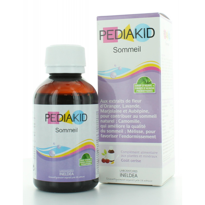 Pediakid Sommeil 125 ml