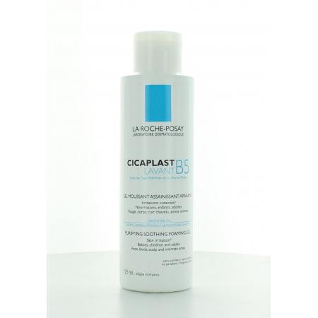 La Roche-Posay  Gel Moussant Cicaplast Lavant B5 200 ml