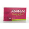 Abufène 400 mg 60 comprimés