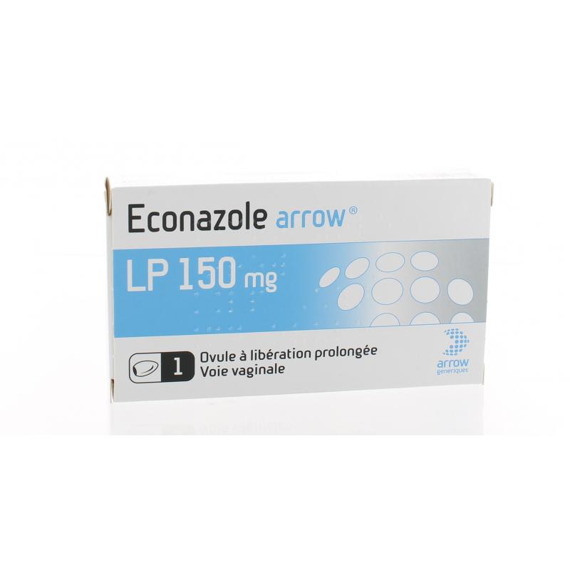 Econazole Arrow 150 mg