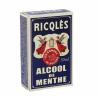 Alcool de Menthe de Ricqlès 30 ml