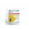 Accu-Chek FastClix - 200 + 4 lancettes