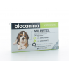 Milbetel Biocanina Vermifuge Chiot 2 comprimés
