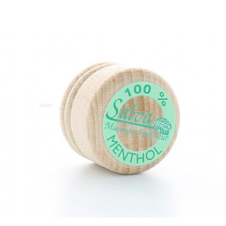 Macaron Fraîcheur Salva 100% Menthol